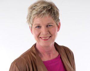 Jeannet Bos